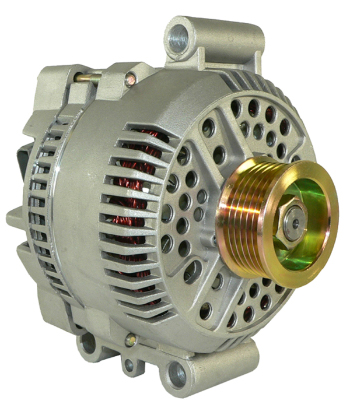 New FORD Alternator for FORD RANGER 2006-2008 | MAZDA B SERIES PICKUPS 2006-2008