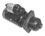 New Starter For DEUTZ Tractor D13006 D4006 D5006 D5506 D6006 D6206 D6806 D7006