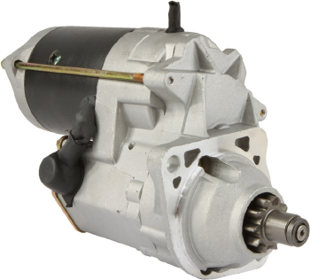 New DENSO Starter for BLUEBIRD All Models (By Engine) 1996-2001